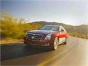 10 Things You Should Know About the 2011 Cadillac CTS