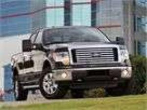 10 Things You Should Know About the Ford F-150
