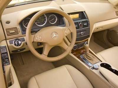 Overview: 2008 Mercedes-Benz C-Class | Autobytel com