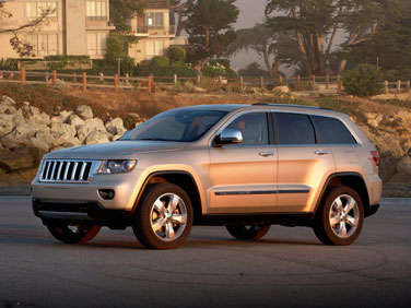 10 Things You Should Know about the 2011 Jeep Grand Cherokee