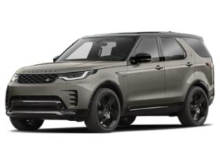 2021 LAND-ROVER DISCOVERY
