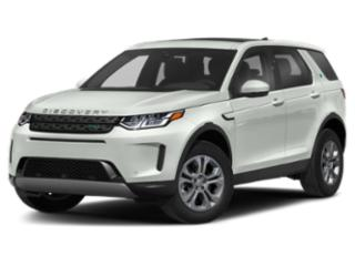 2021 LAND-ROVER DISCOVERY SPORT