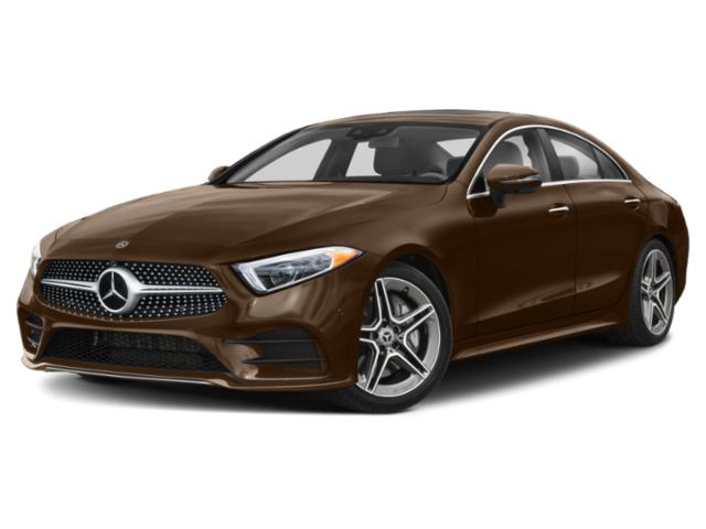 CLS 450 Coupe