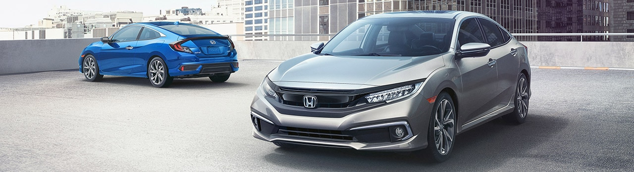 2019 Honda Civic Road Test and Review