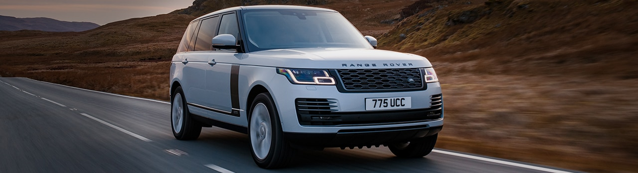 2019 Land Rover Range Rover Road Test and Review