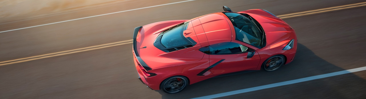 2020 Chevrolet Corvette C8 Road Test and Review