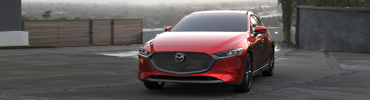 2020 Mazda3 Road Test and Review