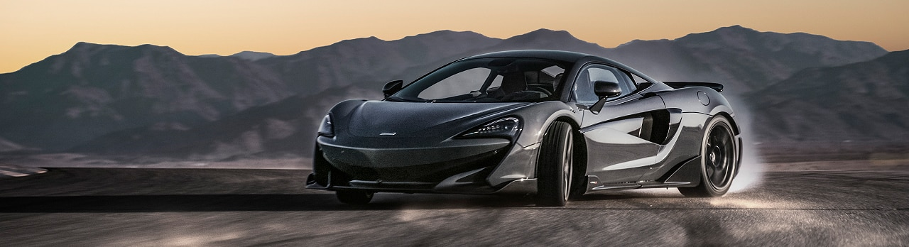 2020 McLaren 600LT Road Test and Review