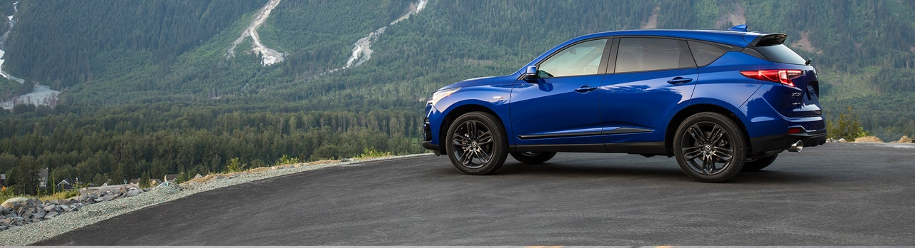 10 things you need to know about the 2019 Acura RDX!