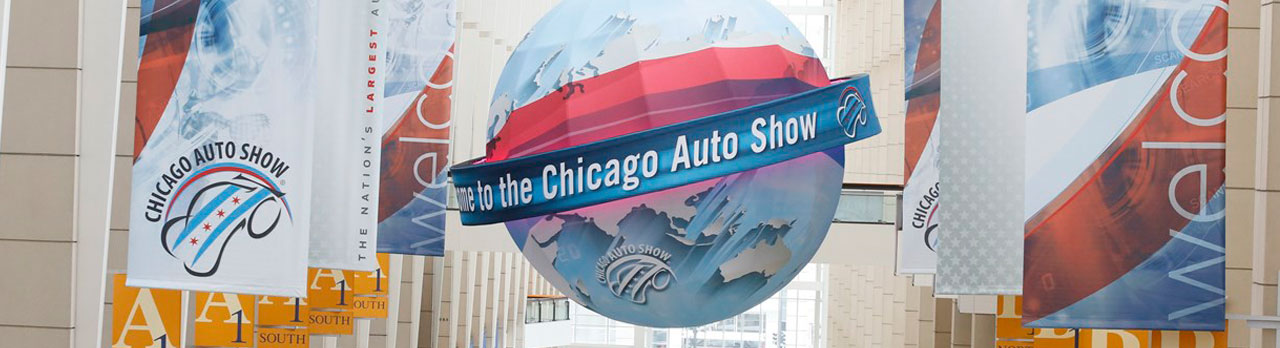 Must See Vehicles at the 2019 Chicago Auto Show