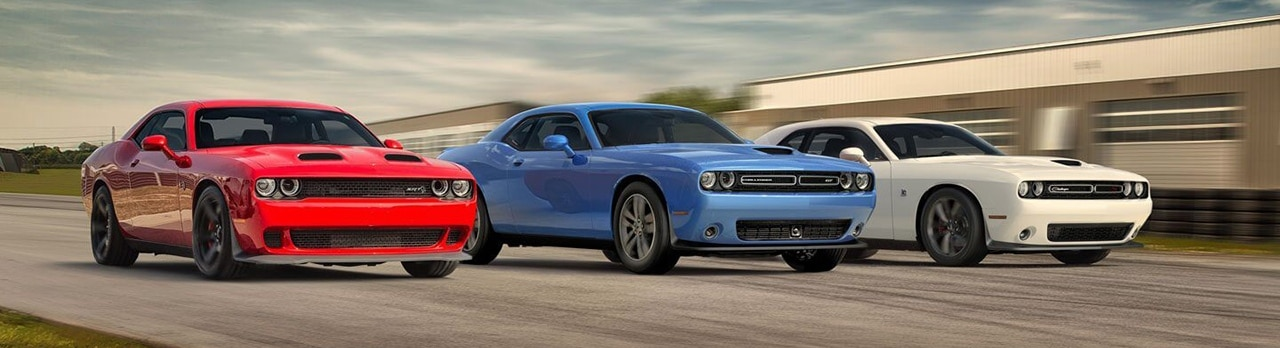 Dodge Performance Days Sales Event